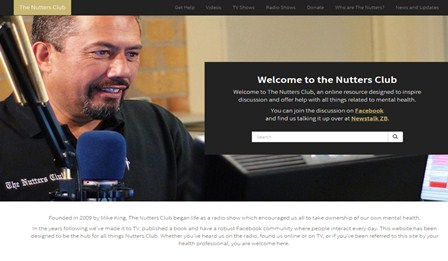 Nutter Club Site