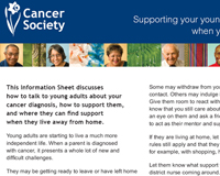 Supporting your young adult children when you have cancer.pdf