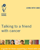 Talking to a friend with Cancer.pdf