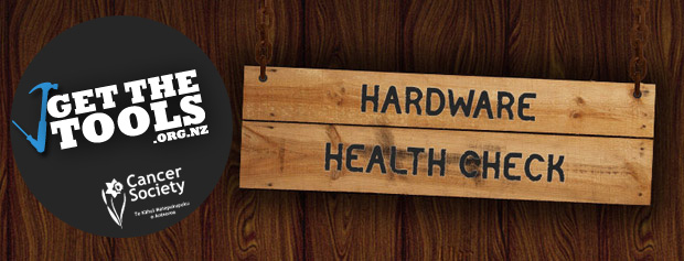Hardware Health Check